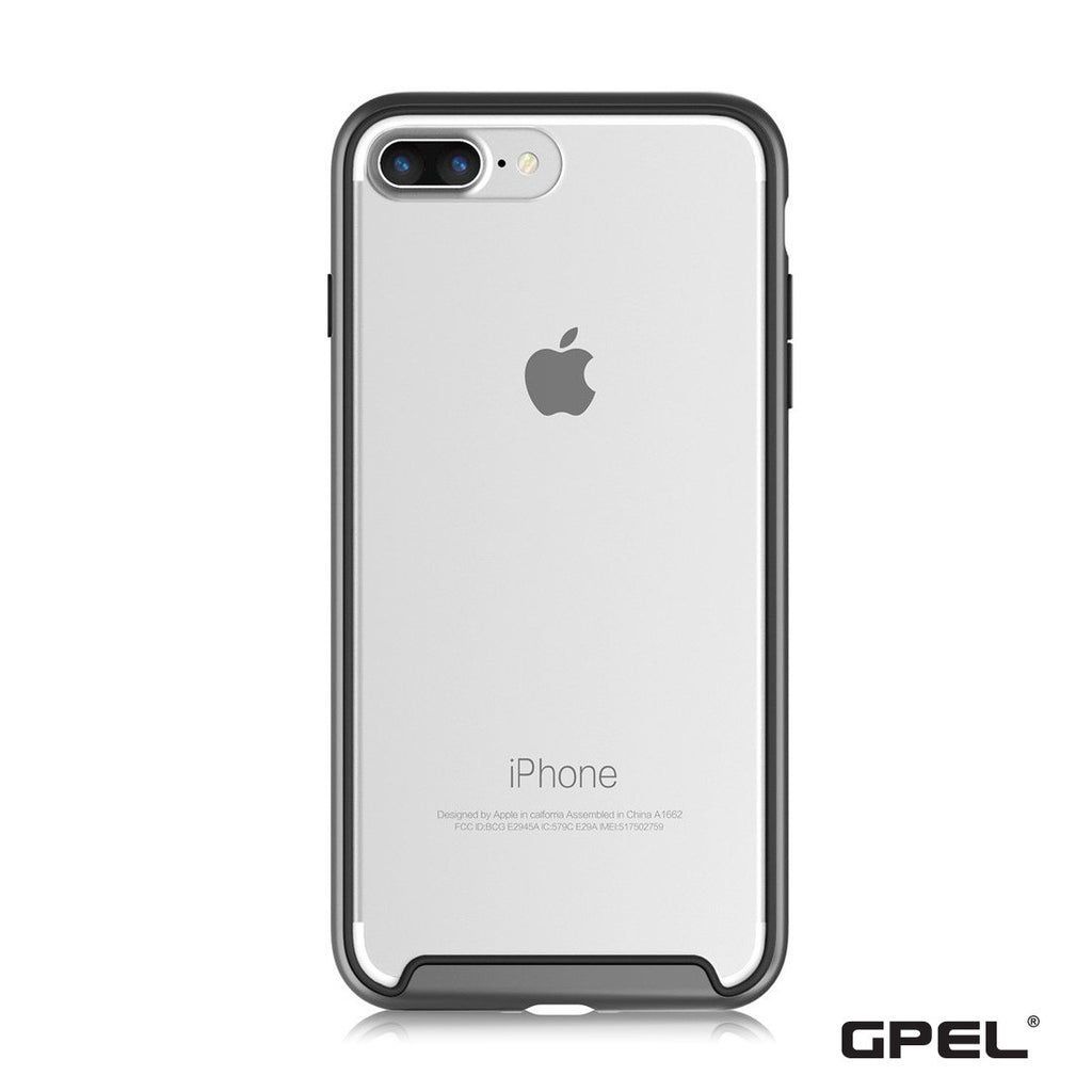 iPhone 7 Plus EverPure Duo - Space Gray