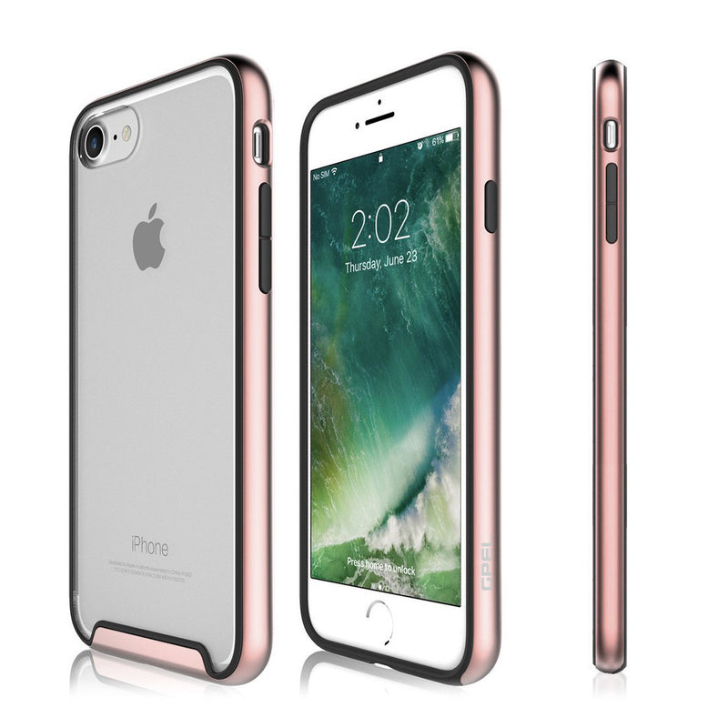 iPhone 7 EverPure Duo - Rose Gold