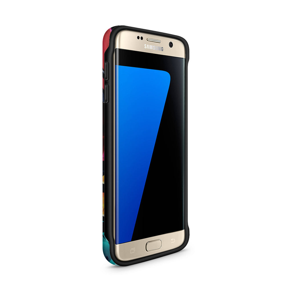 Galaxy S7 Edge Adventure Case - Gem