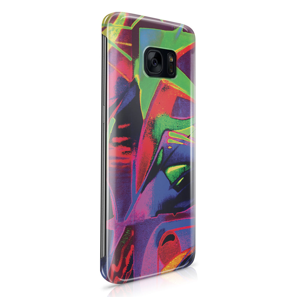 Galaxy S7 Edge  Case - Kandinsky