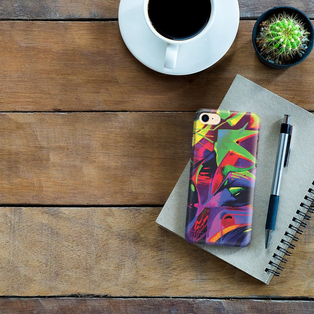 iPhone 8  Case - Kandinsky