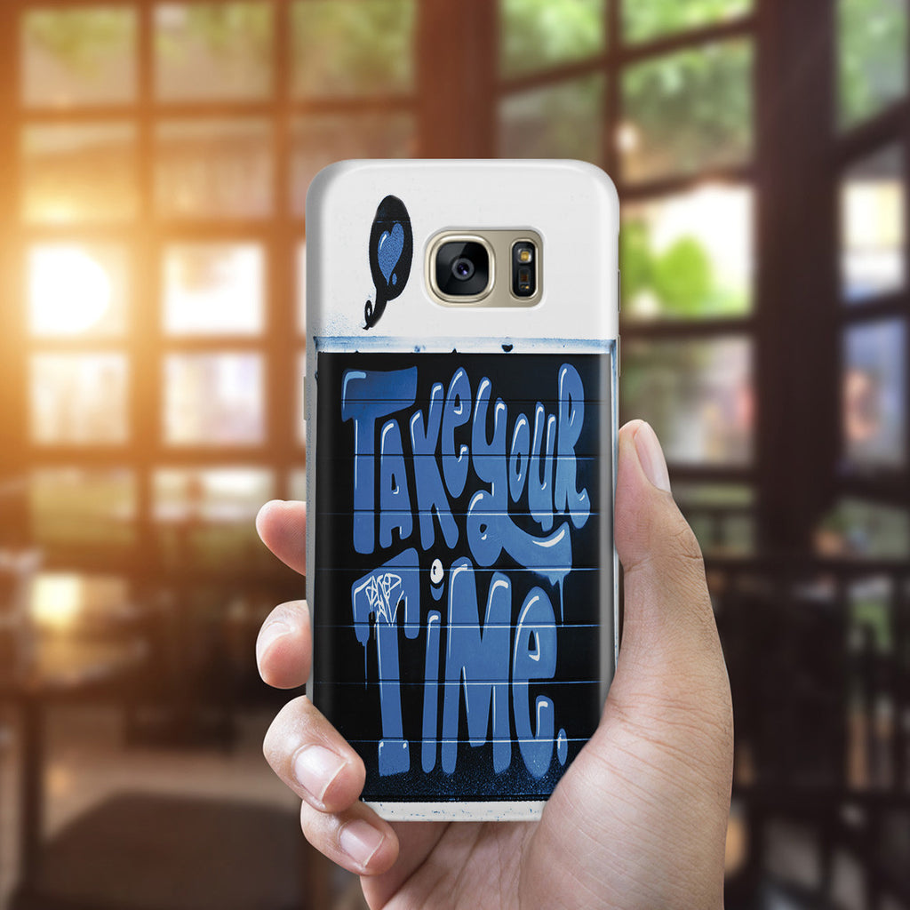 Galaxy S7 Edge  Case - Do It Right