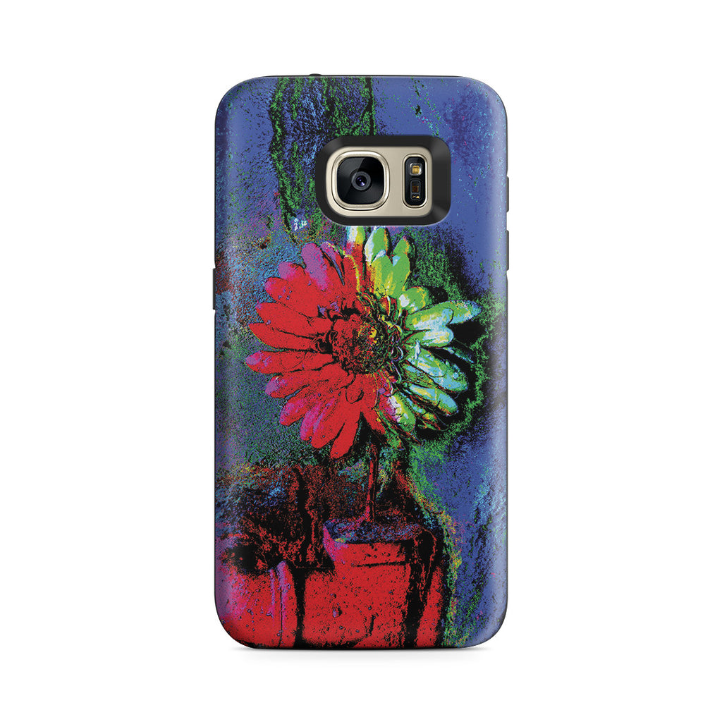 Galaxy S7 Adventure Case - Ecological Succession