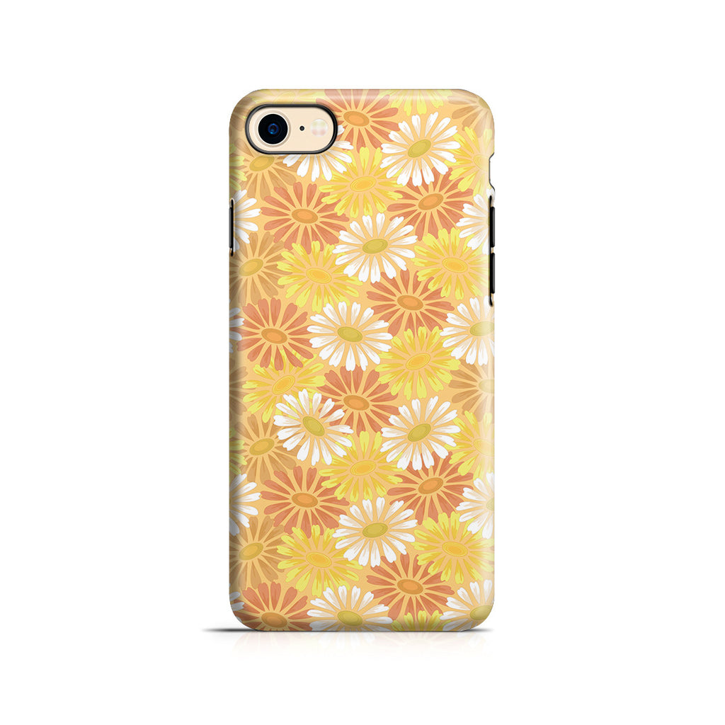 iPhone 7 Adventure Case - He Loves Me. He Loves Me Not. He Loves Me.