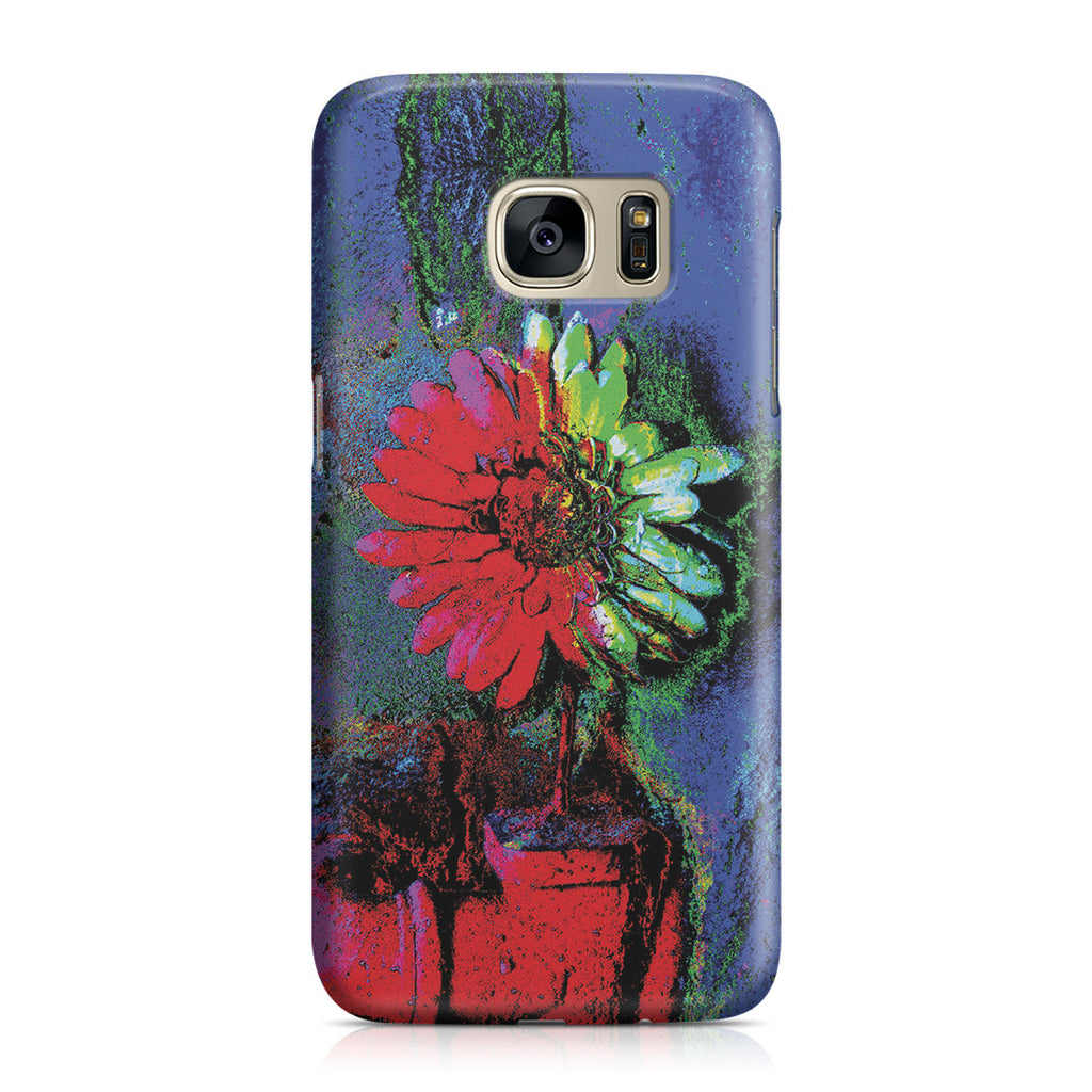 Galaxy S7  Case - Ecological Succession