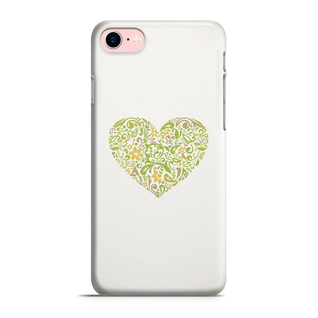 iPhone 7 Case - Where Flowers Bloom So Does Hope