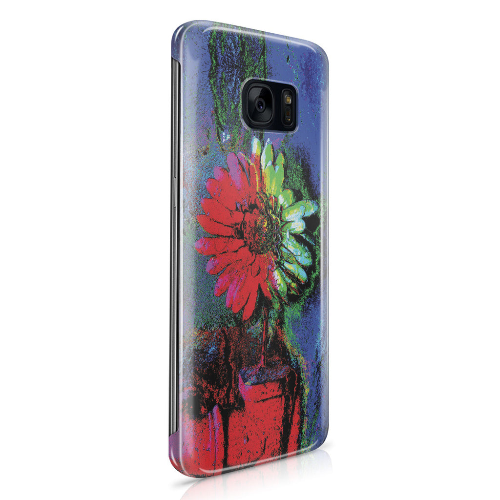 Galaxy S7 Edge  Case - Ecological Succession
