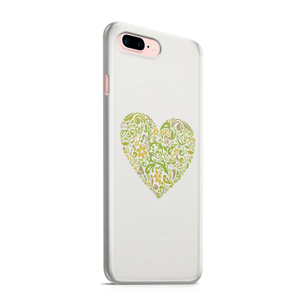iPhone 7 Plus Case - Where Flowers Bloom So Does Hope