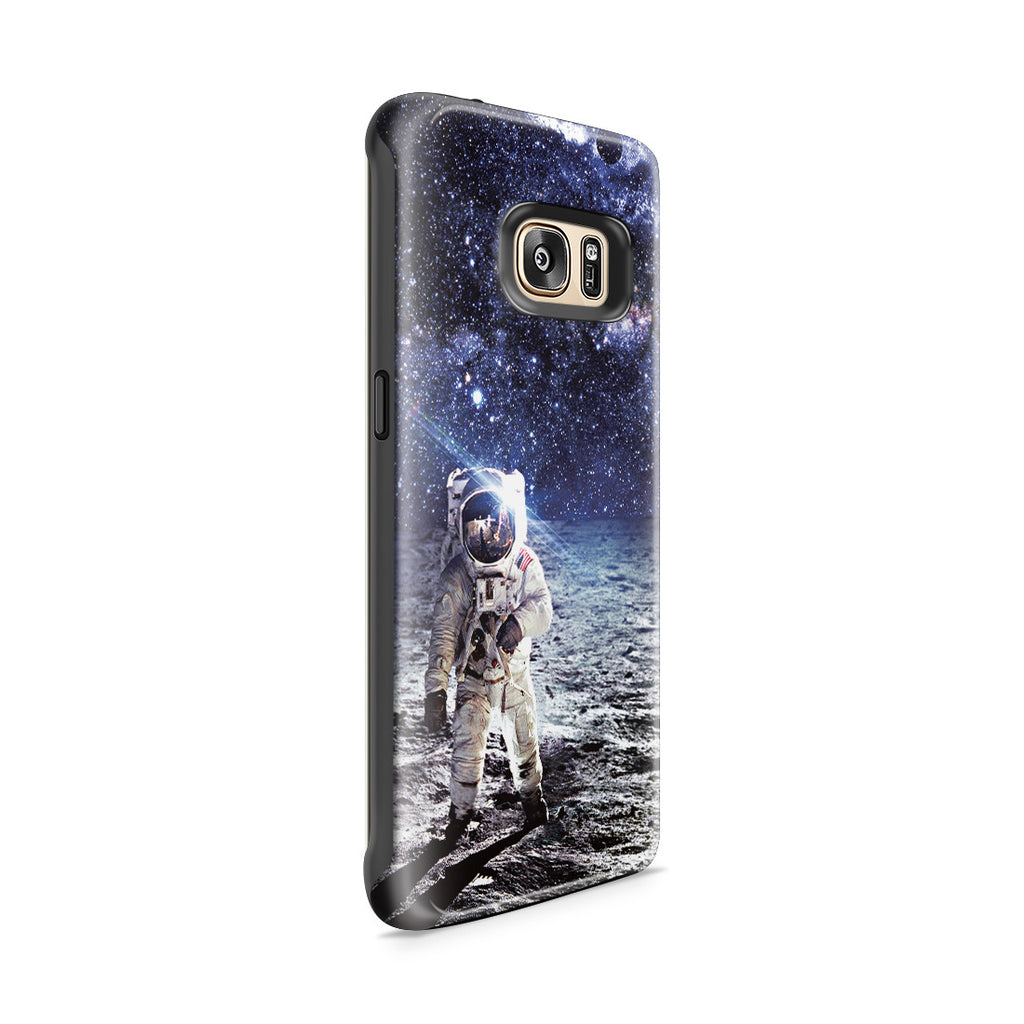 Galaxy S7 Edge Adventure Case - Armstrong