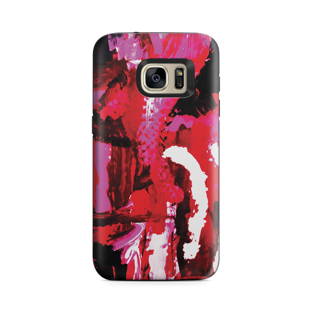 Galaxy S7 Adventure Case - Expression