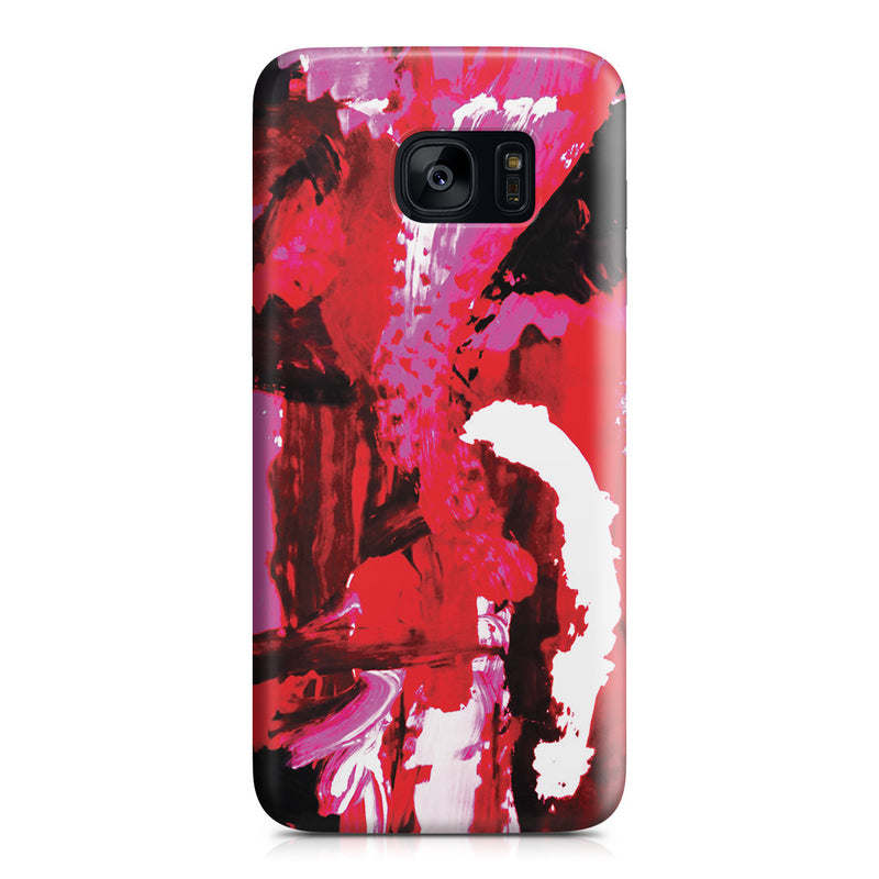 Galaxy S7 Edge  Case - Expression