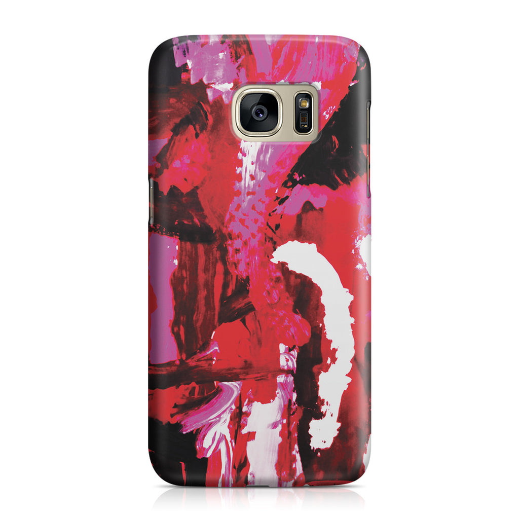 Galaxy S7  Case - Expression