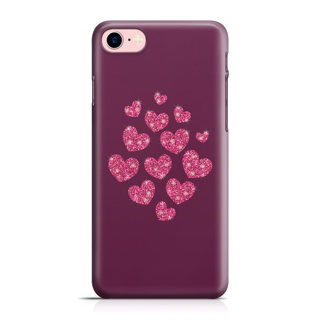 iPhone 6 | 6s Plus Case - Glitter