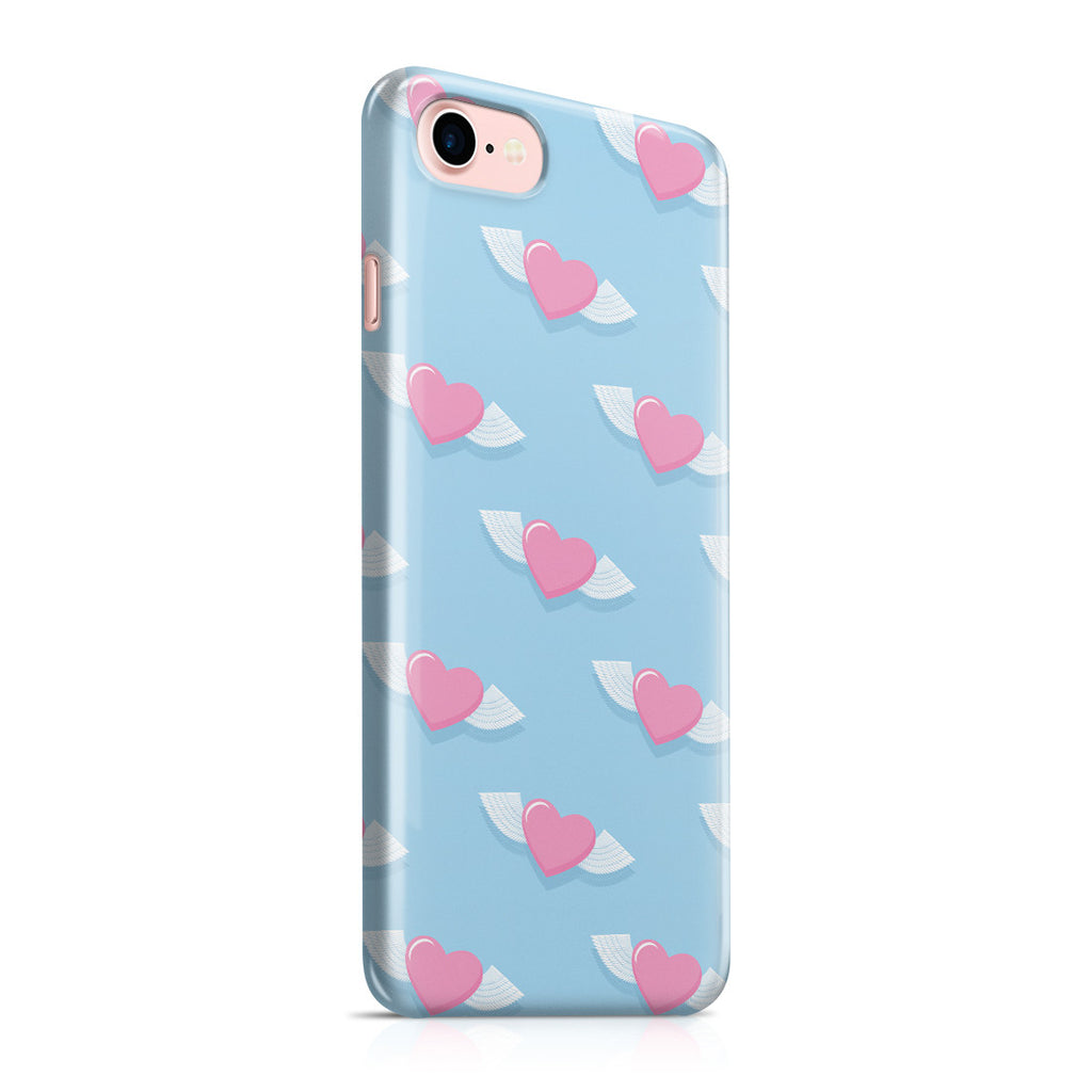 iPhone 6 | 6s Plus Case - Love Gives You Wings