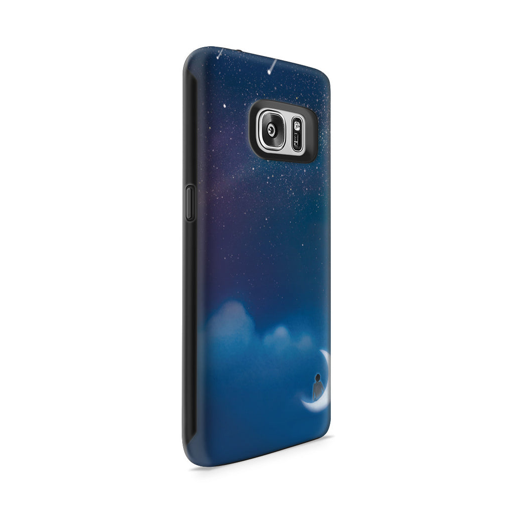 Galaxy S7 Adventure Case - Dreamwork