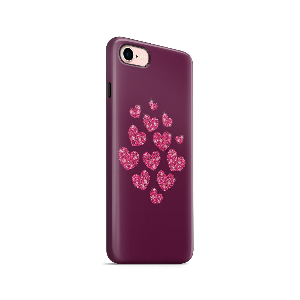 iPhone 6 | 6s Plus Adventure Case - Glitter