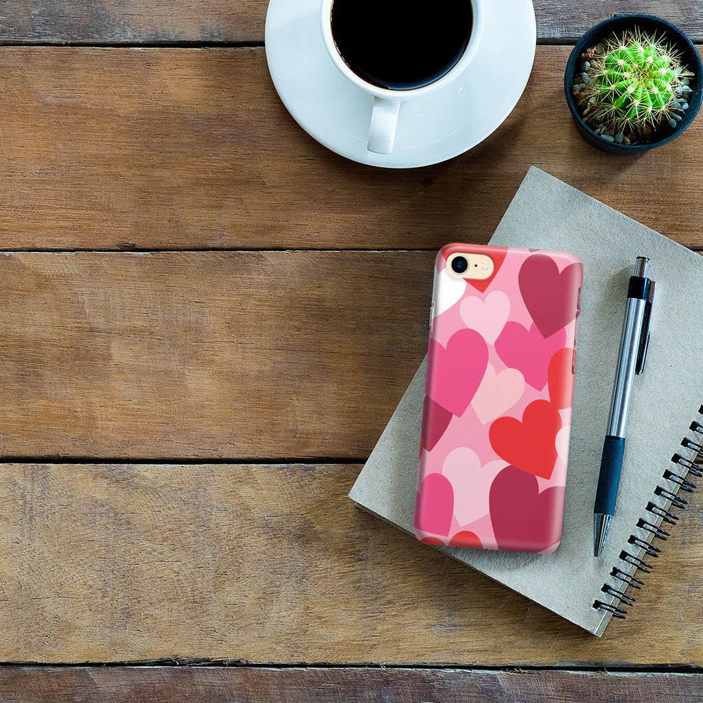 iPhone 6 | 6s Case - Mountains of Love