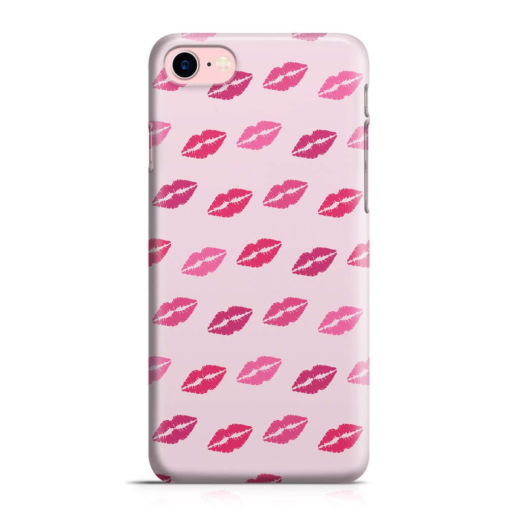 iPhone 7 Case - Candy Kisses