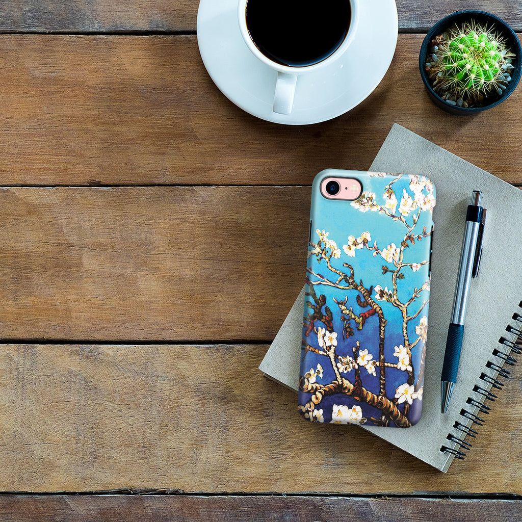 iPhone 6 | 6s Adventure Case - Branches Of An Almond Tree In Blossom by Vincent Van Gogh
