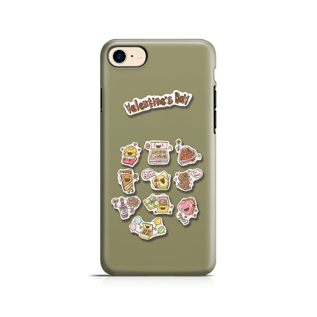 iPhone 6 | 6s Adventure Case - Sweetie
