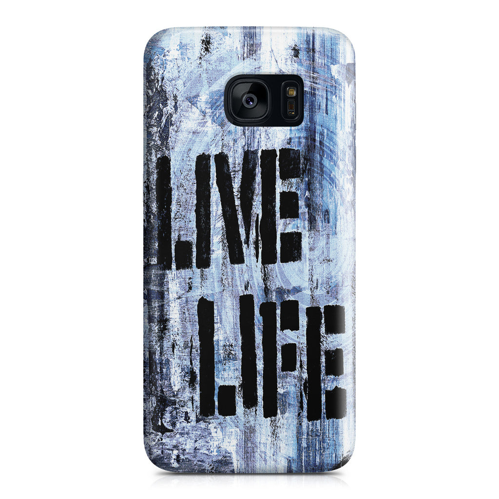 Galaxy S7 Edge  Case - To the Fullest
