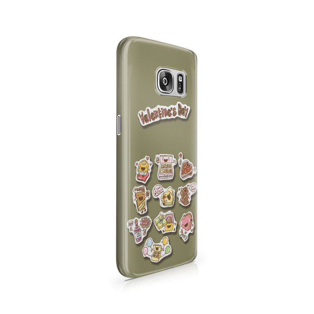 Galaxy S7 Case - Sweetie