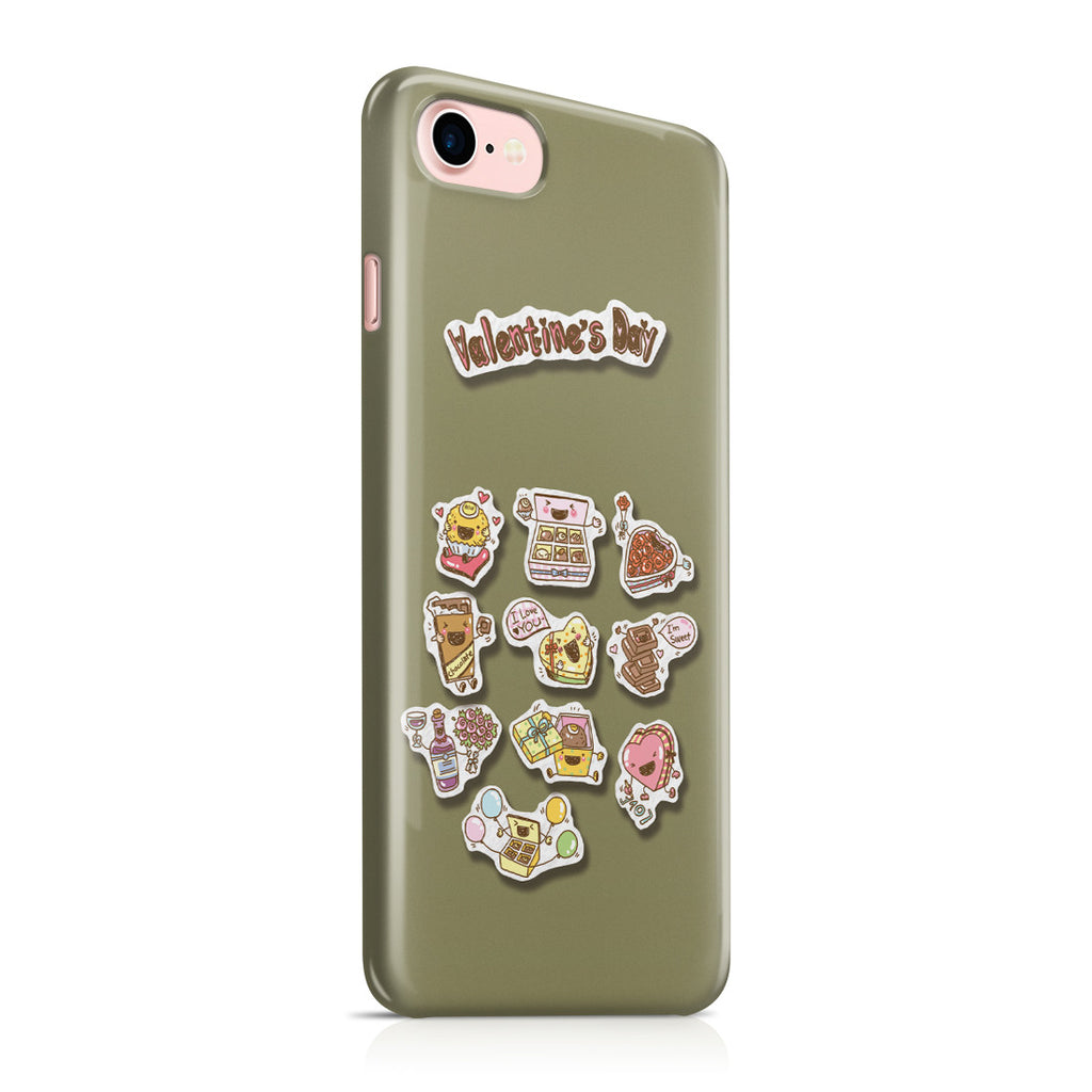 iPhone 7 Case - Sweetie