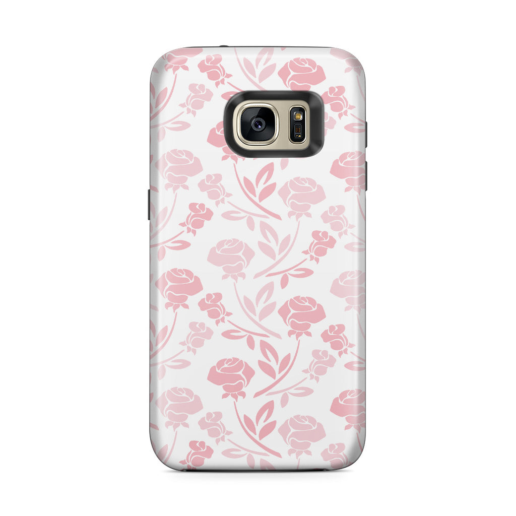 Galaxy S7 Edge Adventure Case - Romance