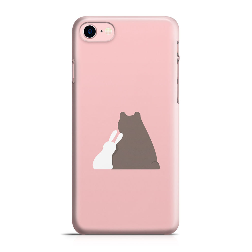 iPhone 7 Case - Love Comes in All Shapes and Sizes