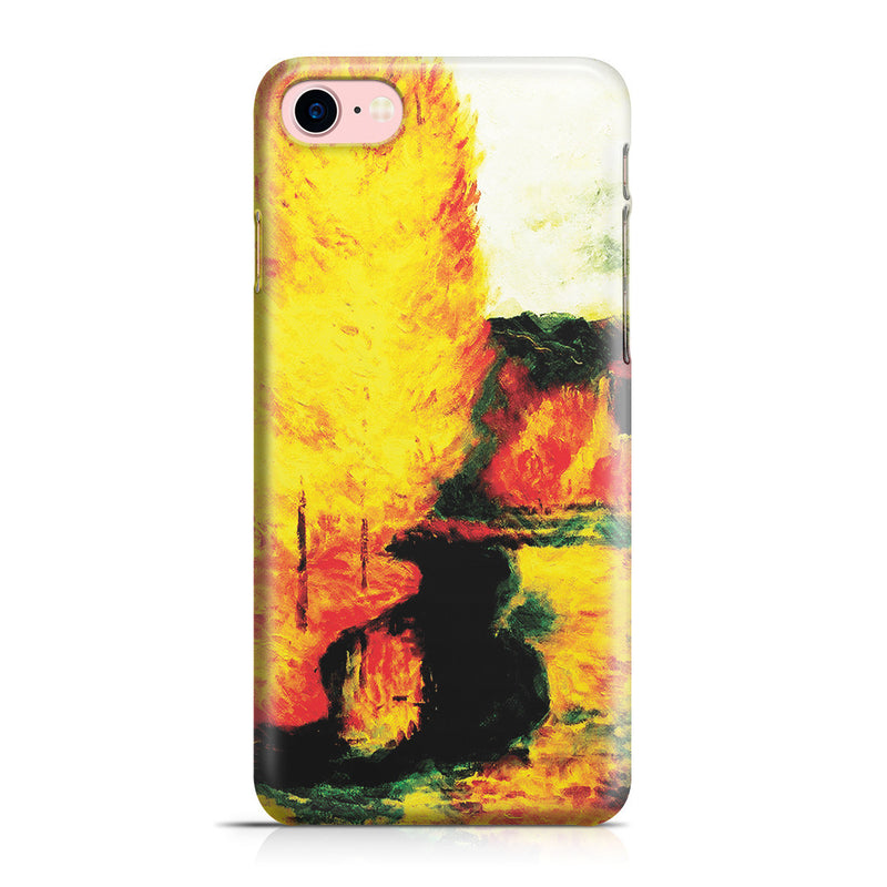 iPhone 6 | 6s Plus Case - By the Stream, Autumn, 1885 by Paul Gauguin