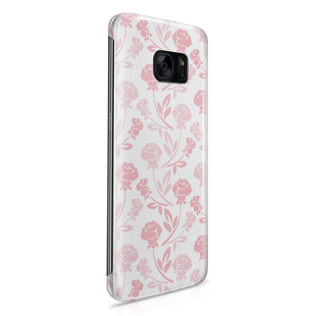 Galaxy S7 Edge Case - Romance