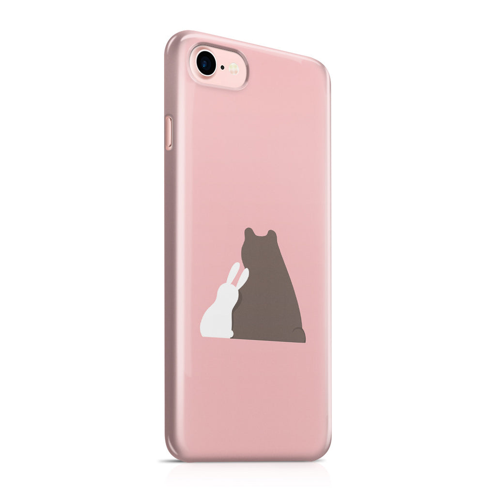 iPhone 6 | 6s Case - Love Comes in All Shapes and Sizes