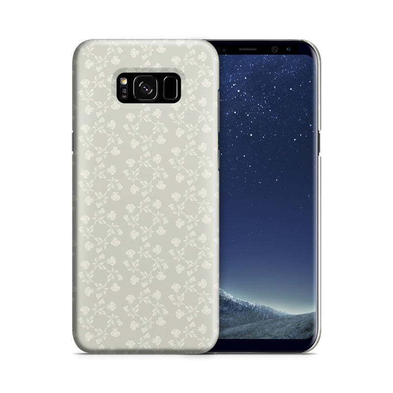 Galaxy S8 Case - Time Brings Roses