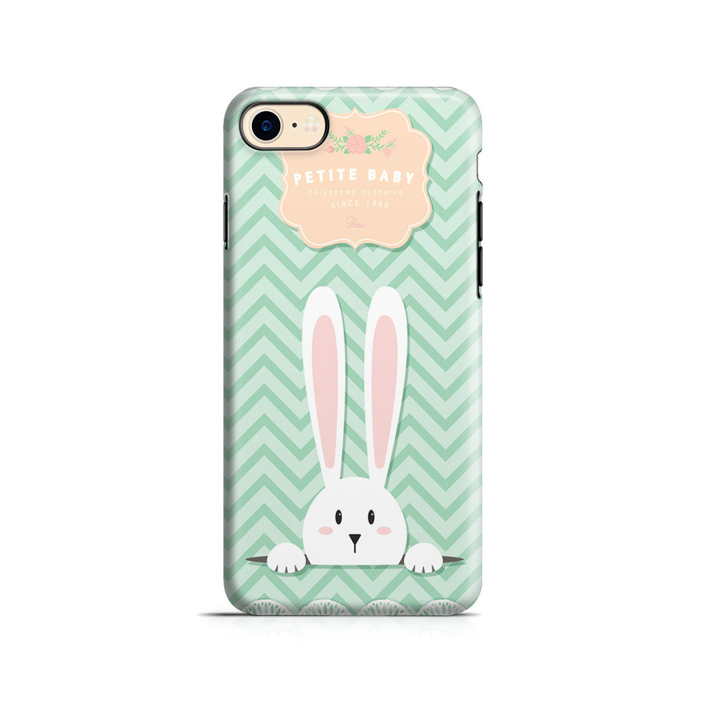 iPhone 6 | 6s Adventure Case - Curious Rabbit