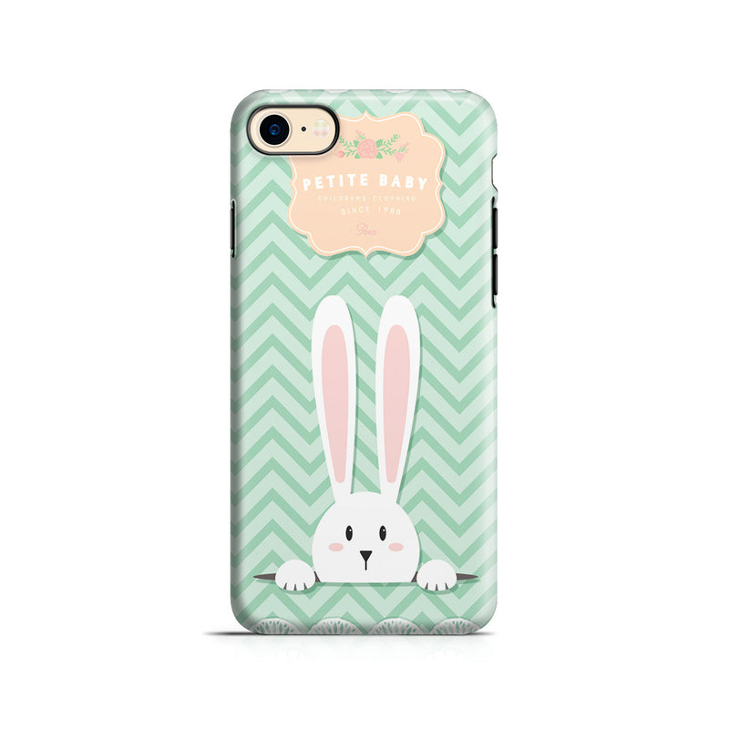 iPhone 6 | 6s Plus Adventure Case - Curious Rabbit