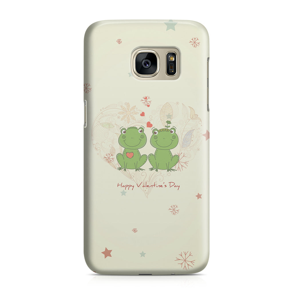 Galaxy S7 Case - Princess and the Frog