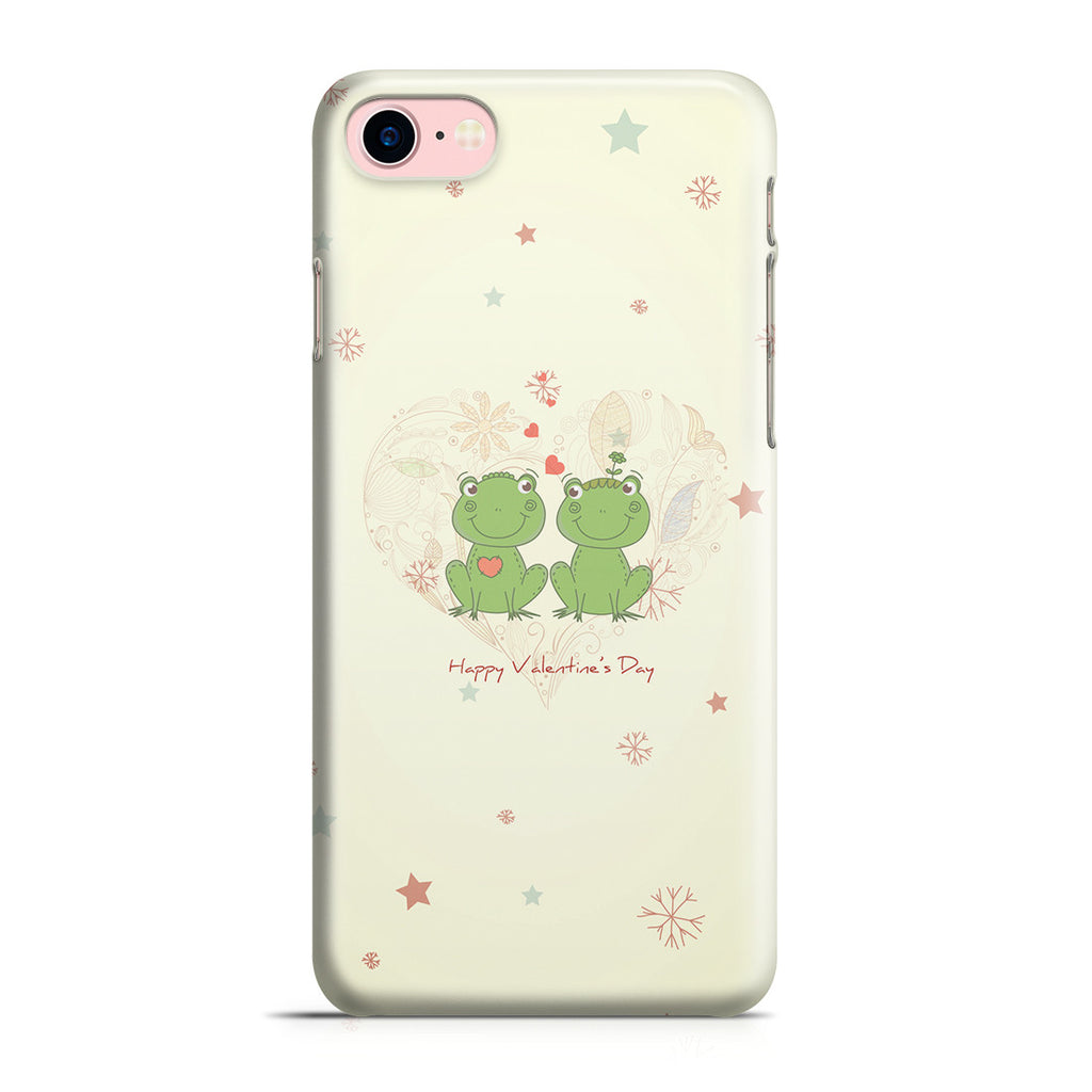iPhone 7 Case - Princess and the Frog