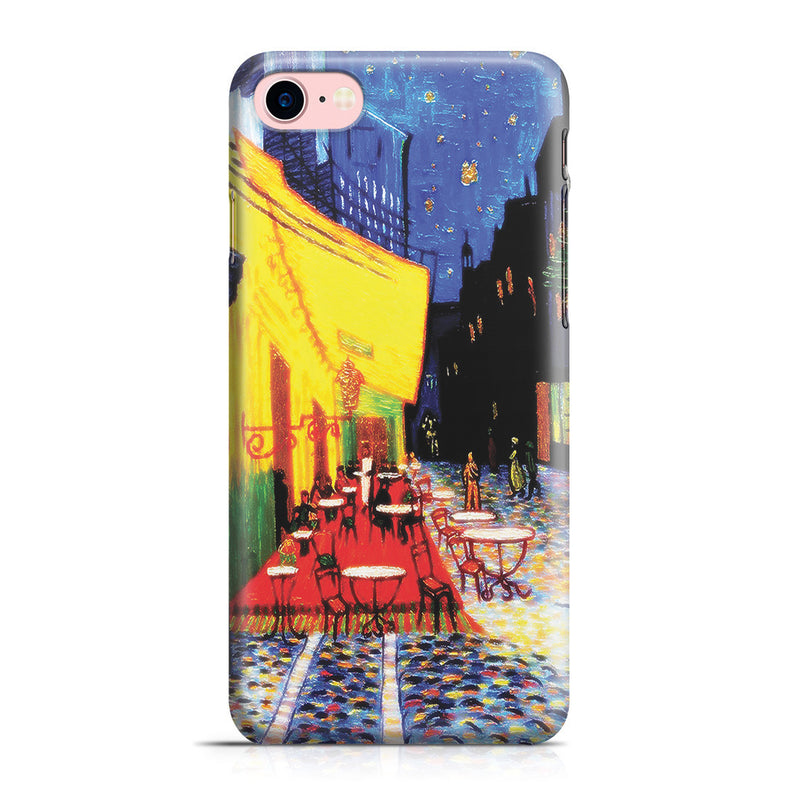 iPhone 6 | 6s Plus Case - Cafe Terrace at Night by Vincent Van Gogh