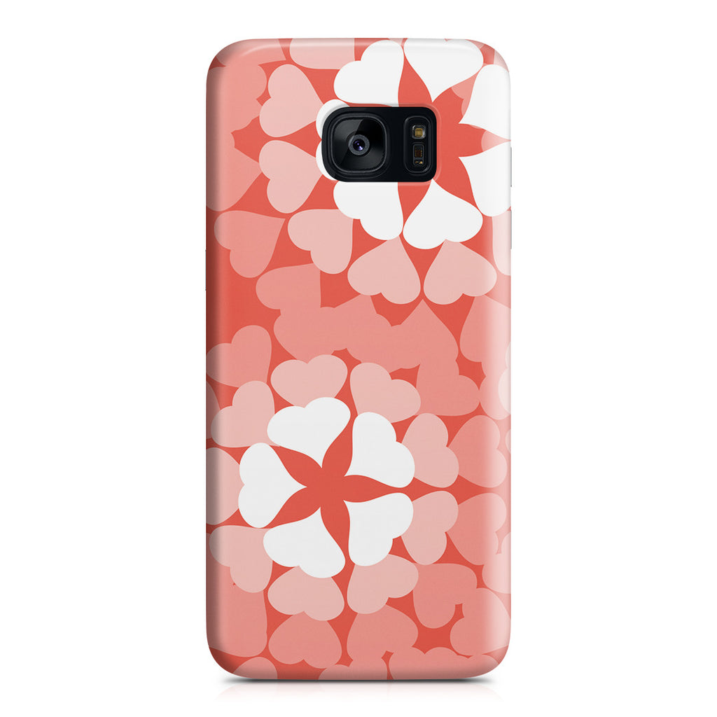 Galaxy S7 Edge Case - Blossom