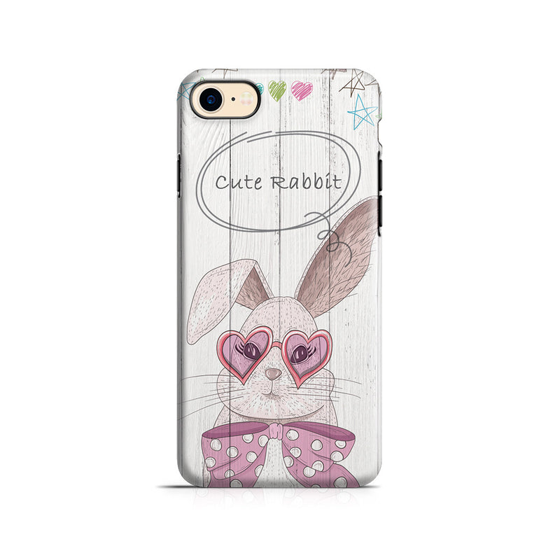 iPhone 6 | 6s Plus Adventure Case - Cute Rabbit
