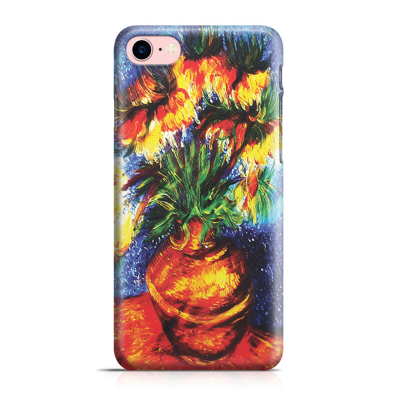 iPhone 6 | 6s Plus Case - Crown Imperial Fritillaries In a Copper Vase by Vincent Van Gogh
