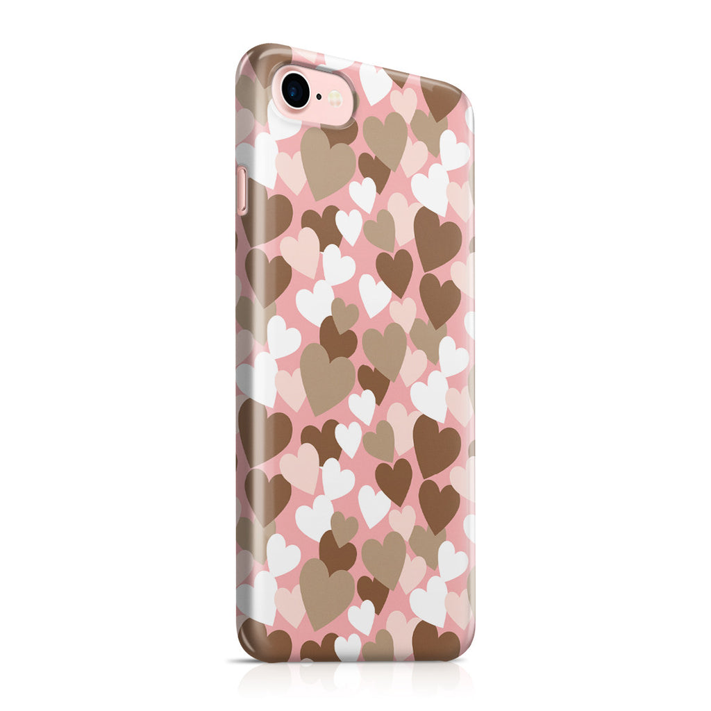 iPhone 6 | 6s Case - My Heart Beats for You