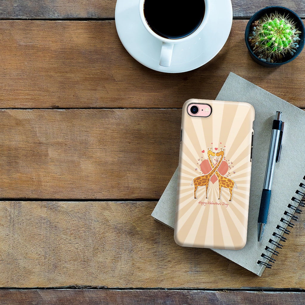 iPhone 6 | 6s Adventure Case - Entwined