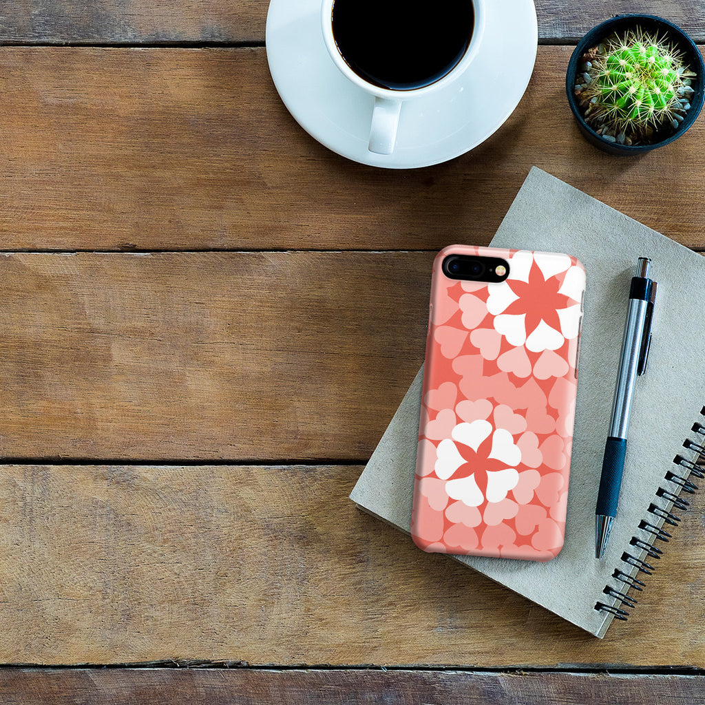 iPhone 7 Plus Case - Blossom