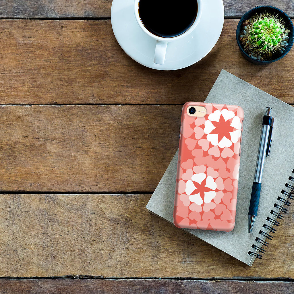 iPhone 7 Case - Blossom