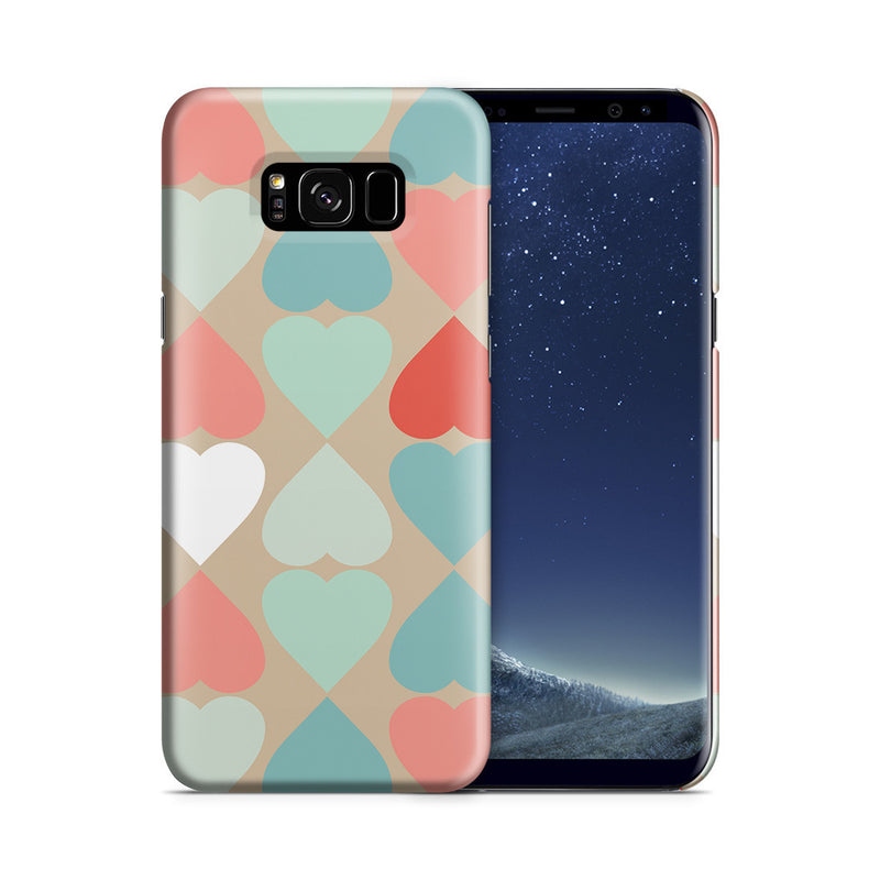 Galaxy S8 Plus Case - With You
