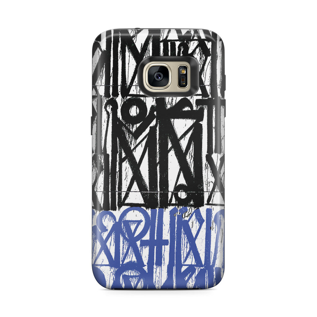 Galaxy S7 Edge Adventure Case - Codex