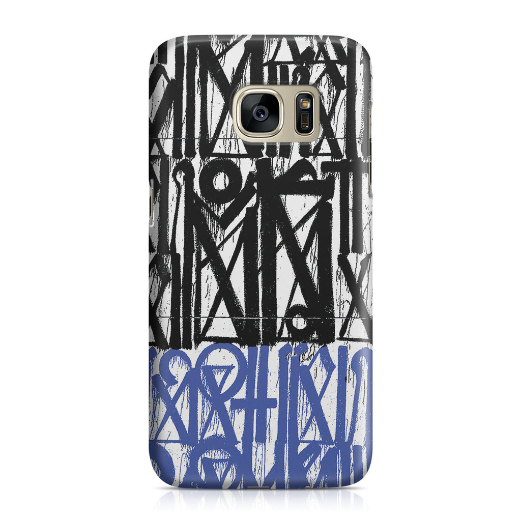 Galaxy S7  Case - Codex