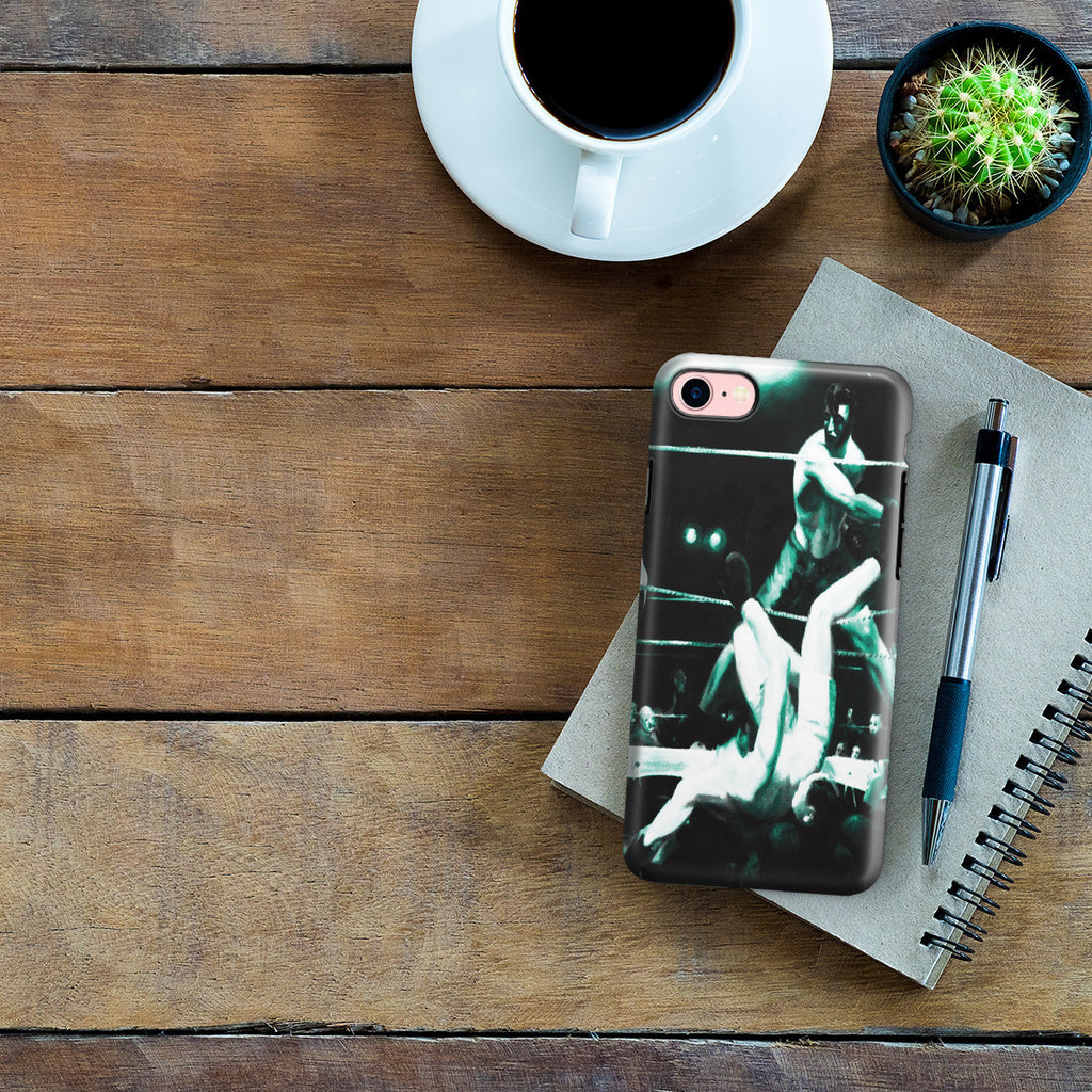 iPhone 6 | 6s Adventure Case - Dempsey and Firpo by George Wesley Bellows