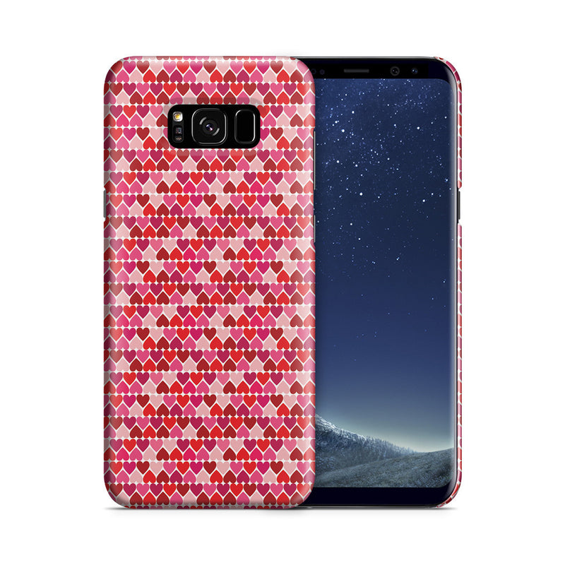 Galaxy S8 Case - Love You Lots
